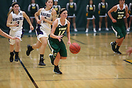 WBKB: St. Norbert College vs. University of Wisconsin-Whitewater (11-16-13)