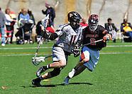 VMI Lacrosse - 2015