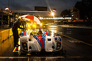 Petit Le Mans Highlights