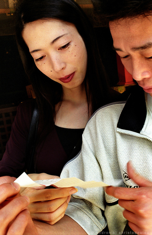 TOKYO TRANSGENDER.Aya with her boyfriend who is a woman turned to man, .Aya has recently come out in the open as a transsexual after many years living her life as a woman. Her boyfriend has not made the decision to reveal his original sex yet..©: Androniki Christodoulou.