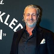 NLD/Amsterdam/20191114 - Uitreiking Esquires Best Geklede Man 2019,<br /> advocaat Mark Teurlings