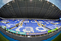 Madejski Stadium - Mandatory by-line: Jason Brown/JMP - Mobile 07966 386802 15/09/2015 - SPORT - FOOTBALL - Reading, Madejski Stadium - Reading v Derby County - Sky Bet Championship