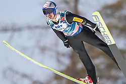 20.03.2010, Planica, Kranjska Gora, SLO, FIS SKI Flying World Championships 2010, Flying Hill Individual 3rd Round, im Bild Adam Malysz, ( POL, #29 ), EXPA Pictures © 2010, PhotoCredit: EXPA/ J. Groder / SPORTIDA PHOTO AGENCY
