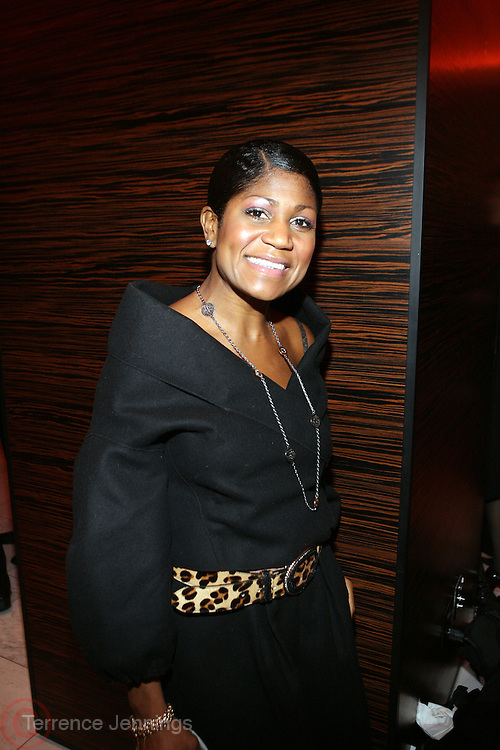 Jocelyn Taylor at The National CARES Mentoring Movement Gala held at ESPACE on December 2, 2008 in NYC..National CARES is a mentor-recruitment movement that works ti fill the pipeline of youth-supporting organizations throughout the country with mentors. Its mission is to save a generation by outting a caring adult in the life of every at-risk child and those who have already fallen in peril.