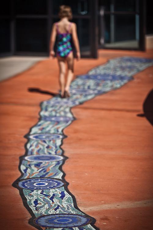 Alice Springs prepare for Remnant Cyclone Yasi