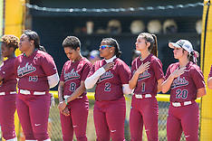 2018 NC Central Softball at A&T