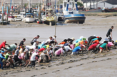 MAY 05 2013 Maldon Mud race