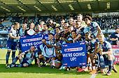 Wycombe Wanderers v Stevenage 050518