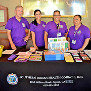 SIHC Wellness Conference, Barona Casino, 2014