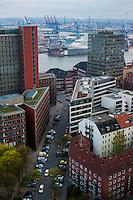 Lifestyle scenes from Hamburg