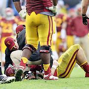UCLA vs USC 2012