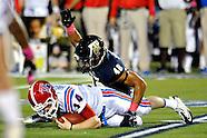 FIU Football vs Louisiana Tech (Oct 26 2013)