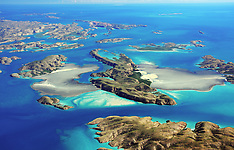 Turtle Reef - Talbot Bay