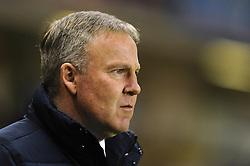 Wolverhampton Wanderers Manager Kenny Jackett - Mandatory byline: Dougie Allward/JMP - 08/03/2016 - FOOTBALL - Molineux Stadium - Wolverhampton, England - Wolves v Bristol City - Sky Bet Championship