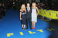 Filth - London film premiere