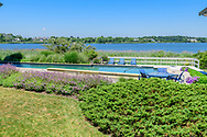 Swimming pool, Mecox Bay, Home, 35 Morrison Ln, Water Mill, NY