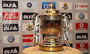 IPL 2012 Pre Final Press Conference