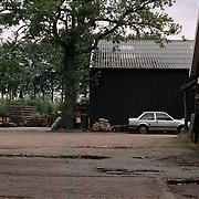 Bedrijf Rob Verlinden Eemnessewerweg Laren ext.