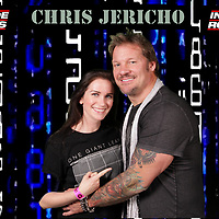 CHRIS JERICHO, WWE, WCW, ECW, INSIDE THE ROPES, PICS: TIP TOP PICS, TIPTOPPICS.COM