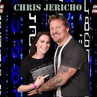 CHRIS JERICHO, WWE, WCW, ECW, INSIDE THE ROPES, PICS: TIP TOP PICS, TIPTOPPICS.COM