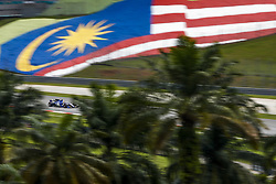 September 30, 2017 - Sepang, Malaysia - Motorsports: FIA Formula One World Championship 2017, Grand Prix of Malaysia, ..#94 Pascal Wehrlein (GER, Sauber F1 Team) (Credit Image: © Hoch Zwei via ZUMA Wire)