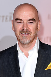 Rhidian Brook attending the world premiere of The Aftermath at the Picturehouse Central Cinema in London