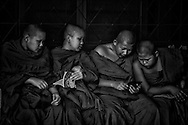 (Buddhist) Students<br />