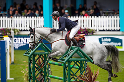 Delaveau Patrice, FRA, Click N'Chic HDC<br /> Jumping International de La Baule 2019<br /> © Dirk Caremans<br /> 16/05/2019