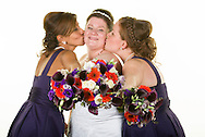 The Mobile Photo Studio open photo booth available exclusively from Randall L. Photography combines the quality of event photography with the instant gratification of a photo booth.