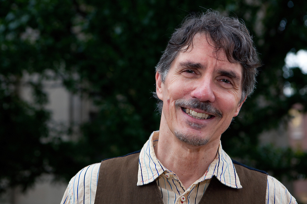 William K. Rawlins, Ph.D. , portrait