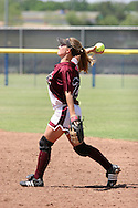 OC Softball vs William Woods.OCU Tournament.April 22, 2006.9-3 loss.