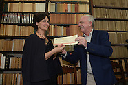 "20150701 - Seconda Edizione ""Premio Strega Europeo"" a Katja Petrowskaja"