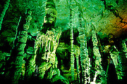 Sete Lagoas_MG, Brasil...Gruta do Rei do Mato em Sete Lagoas, Minas Gerais...The Rei do Mato grotto in Sete Lagoas, Minas Gerais...Foto: LEO DRUMOND / NITRO