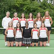 Tennis (Varsity)