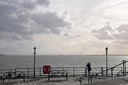 Southend pier, Essex UK