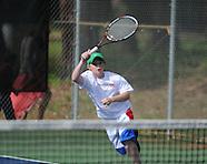 Lafayette High Tennis 2012