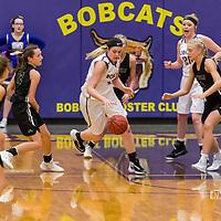 02-23-18 Berryville Girls vs. Pottsville (2nd Round Regionals)