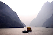 China Yangtze River