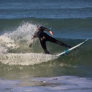 Surf à Gouillaud : Ile de Ré