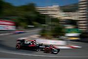 May 25-29, 2016: Monaco Grand Prix. \f116
