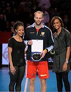 DESCRIZIONE : France Tournoi international Paris Bercy Equipe de France Homme France Islande 17/01/2010<br /> GIOCATORE : Stefansson Olafur<br /> SQUADRA : Islande<br /> EVENTO : Tournoi international Paris Bercy<br /> GARA : France Islande<br /> DATA : 17/01/2010<br /> CATEGORIA : Handball France Homme Trophee MVP<br /> SPORT : HandBall<br /> AUTORE : JF Molliere par Agenzia Ciamillo-Castoria <br /> Galleria : France Homme 2009/2010 <br /> Fotonotizia : France Tournoi international Paris Bercy Equipe de France Homme France Islande 17/01/2010 <br /> Predefinita :