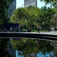 New York City, USA 2017