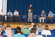 Tony Knight, NASUWT; Patrick Roach, NASUWT; Andy Kent, Cheshire CC Schools Liaison; Bill Greenshields, NUT Vice President; Campbell Russell, NUT Sutton High School; Stuart Hart, ATL...© Martin Jenkinson, tel 0114 258 6808 mobile 07831 189363 email martin@pressphotos.co.uk. Copyright Designs & Patents Act 1988, moral rights asserted credit required. No part of this photo to be stored, reproduced, manipulated or transmitted to third parties by any means without prior written permission