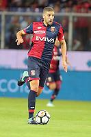 Adel Taarabt  - Genoa - Genoa-Lazio - Serie A 4a giornata