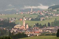ASIAGO E CAMPOROVERE (VI), ALTOPIANO DEI SETTE COMUNI, VENETO, ITALIA