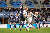 Ada Hegerberg (Olympique Lyonnais), Mittag Anja (PSG women)