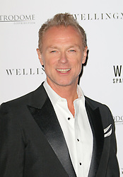 © Licensed to London News Pictures. 30/09/2014, UK. Gary Kemp, Soul Boys Of The Western World, Spandau Ballet: The Film - European film premiere, Royal Albert Hall, London UK, 30 September 2014. Photo credit : Richard Goldschmidt/Piqtured/LNP