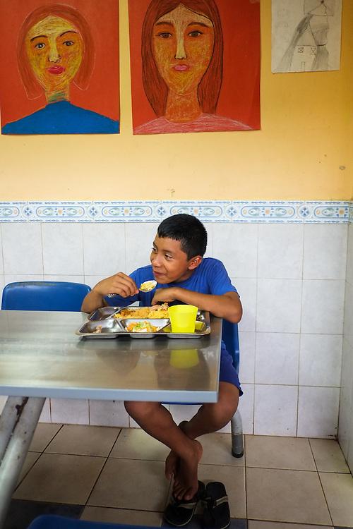 CIUDAD DEL NI&Ntilde;O<br /> La Chorrera, Panama - 26-11-2014<br /> Photography by Aaron Sosa