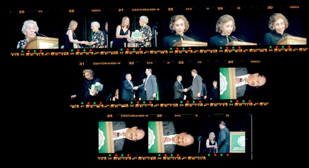 15607Arts&Sciences New Faculty Award Ceremony