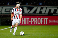 26-01-2016 VOETBAL:WILLEM II-FC GRONINGEN:TILBURG<br /> <br /> Dries Wuytens  van Willem II <br /> <br /> Foto: Geert van Erven